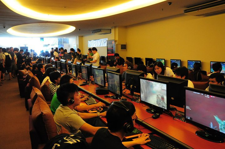 5 LAN Shops In S'pore That Are Dirt Cheap - Starting From $1/Hr